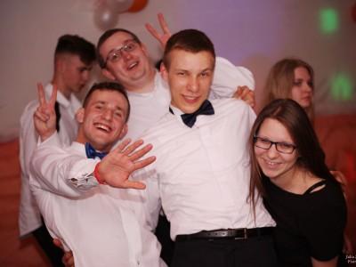 Balowaliśmy w Gołdapi!