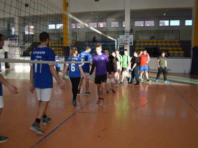 Sportowe zmagania w Okręgu Suwalskim
