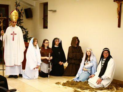 Świętowaliśmy narodziny Jezusa!