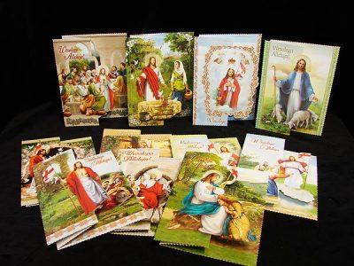 Przyjmujemy zamówienia na Kartki Wielkanocne