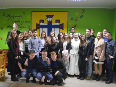 Świąteczne Spotkanie w Okręgu Piskim