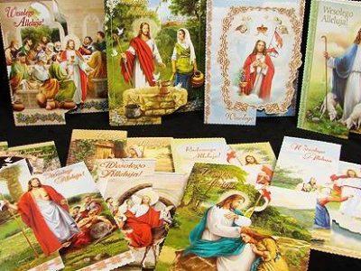 Trwa akcja Kartka Wielkanocna