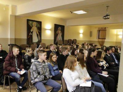 W Ełku odbyła się Rada Diecezjalna