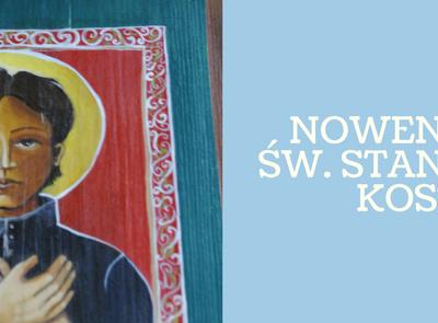 Dzień 9. Nowenna do św. Stanisława Kostki