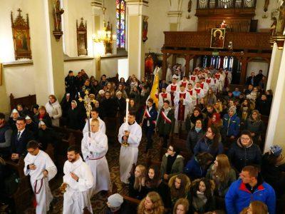 Zjazd Diecezjalny